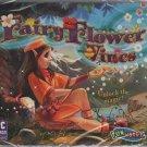 Fairy Flower Vines (Unlock the magic!) (PC-CD, 2009) 7/Vista/XP - Factory Sealed