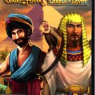 Cradle of Persia & Cradle of Egypt PC CD-ROM for Windows - NEW in DVD BOX