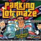 Parking Lot Maze (PC-CD, 2010) for Windows 7/Vista/XP - Factory Sealed JC