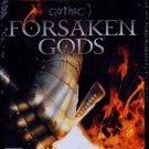 Gothic 3: Forsaken Gods (PC-DVD, 2008) for Windows - NEW DVD in SLEEVE