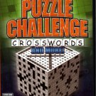 Puzzle Challenge: Crosswords & More (Playstation 2) - FACTORY SEALED