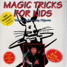 My Favorite Magic Tricks for Kids Vol.1 (Ages 6-14) PC-CD Win/DOS - NEW in BOX