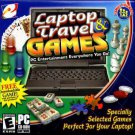 eGames Laptop & Travel Games (PC-CD, 2004) for Windows - NEW in SLEEVE