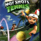 Hot Shots Tennis (Playstation 2, 2007) - FACTORY SEALED!