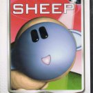 Sheep (PC-CD, 2000) for Windows 95/98/ME/XP - NEW in DVD BOX