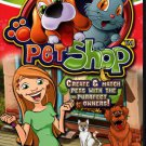 Purrfect Pet Shop (PC-CD, 2008) for Windows 98/ME/2000/XP/Vista - NEW in DVD BOX