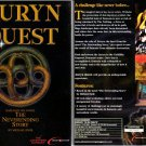 Auryn Quest (PC-CD, 2002) for Windows 98/ME/2000/XP - NEW in BOX