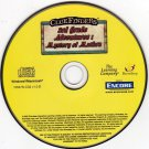 ClueFinders: 3rd Grade Adventures: Mystery of Mathra CD Win/Mac - NEW in SLEEVE