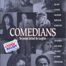 COMEDIANS: The People Behind the Laughter CD-ROM for Macintosh - NEW Sealed BOX