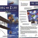 Daring to Fly! From Icarus to the Red Baron CD-ROM for Windows - NEW Sealed BOX