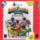 Colorforms Power Rangers Zeo (Ages 3-10) CD-ROM for Win/Mac - NEW in Retail Box
