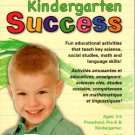 Preschool, Pre-K and Kindergarten Success CD-ROM for Win/Mac - NEW in BOX