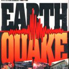 ABC NEWS EARTHQUAKE (Ted Koppel) CD-ROM for Windows - NEW Sealed Box