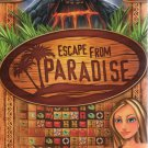 Escape from Paradise (PC-CD, 2007) for Windows - NEW in Small BOX