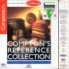 Compton's Reference Collection '96 + BONUS! CD-ROM for Windows - NEW in BOX