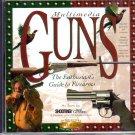 Multimedia Guns CD-ROM for Win/Mac - NEW in Jewel Case