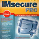Zone Labs: IMsecure PRO PC-CD Win98SE-XP - NEW in BOX
