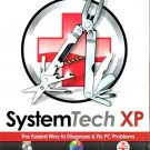 SummitSoft: SystemTech XP PC-CD - NEW in BOX