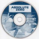 Absolute Zero (CD-ROM, 1996) for Power Macintosh - NEW CD in SLEEVE