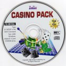 Zodiac Casino Pack Vol.1 (PC-CD, 1996) for Windows - NEW CD in SLEEVE