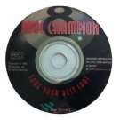 Pool Champion PC CD-ROM for Windows 3.1/95 - NEW in SLEEVE