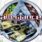 Microsoft Allegiance (PC-CD, 2000) for Windows 95/98 - NEW CD in SLEEVE