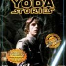Star Wars: Yoda Stories (PC-CD, 1997) for Windows 95 - CD in SLEEVE