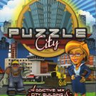 eGames: Puzzle City (PC-CD, 2008) 98/Me/2000/XP/Vista - NEW Sealed DVD BOX