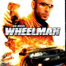 Vin Diesel: WHEELMAN PC-DVD Game - NEW in DVD BOX