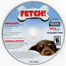 FETCH! - Play, Train & Compete  (PC-CD, 2006) 98/Me/XP - NEW CD in SLEEVE