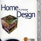 Punch! Home & Landscape Design Suite DVD-ROM XP/Vista/7 - NEW in BOX