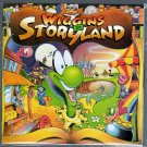 Wiggins in Storyland (Ages 6-10) (PC-CD, 1994) for Windows - NEW CD in SLEEVE