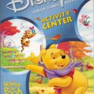 Winnie the Pooh Activity Center (Ages 3-6) (PC-CD, 2009) - NEW CD in SLEEVE