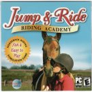 Jump & Ride: Riding Academy (PC-CD, 2005) for Windows - NEW in SLEEVE