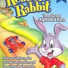 Reader Rabbit: The Great Alphabet Race (Ages 3-6) DVD-ROM - NEW in SLEEVE