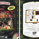 The Secret Garden MovieBook (Ages 3+) (PC-CD, 1994) Windows - NEW CD in SLEEVE