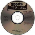 Sports Illustrated 1995 Multimedia Almanac CD-ROM for Win/Mac - NEW in SLEEVE