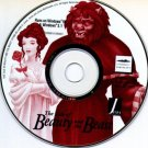 The Tale of Beauty and the Beast (PC-CD, 1995) for Windows - NEW CD in SLEEVE