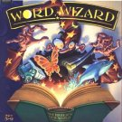 Webster's New World: Word Wizard (Ages 5-9) (PC-CD, 1998) - NEW CD in SLEEVE