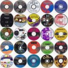Choose 1 CD ROM game from 125 Game Titles for Just $5.98 w/FREE US S&H