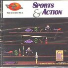 Next Generation Vol.5: Sports & Action (PC-CD, 1996) for Windows - New in SLEEVE