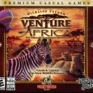 Wildlife Tycoon: Venture Africa (CD, 2006) for Win/Mac - NEW CD in SLEEVE