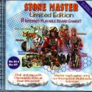 Stone Master: Limited Edition (PC-CD, 1997) for Windows 95/NT - NEW CD in SLEEVE