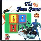 The Face Game (Full version) (PC-CD, 1996) for Windows - NEW CD in SLEEVE