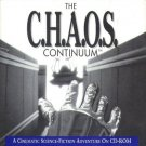 The C.H.A.O.S. Continuum (PC-CD, 1993) for Windows - NEW CD in SLEEVE