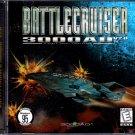 Battlecruiser 3000AD V2.0 PC-CD for Windows 95/98 - NEW CD in SLEEVE