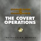 Command & Conquer: The Covert Operations (PC-CD, 1996) - NEW CD in SLEEVE