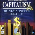 Capitalism Plus (PC-CD, 2004) for Windows 95-XP - NEW CD in SLEEVE