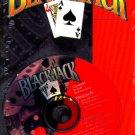 BLACKJACK (PC-CD, 1997) Windows 95/3.1 - NEW CD in SLEEVE