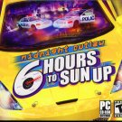 Midnight Outlaw: 6 Hours to Sun Up (PC-CD, 2006) Win2000/XP - NEW CD in SLEEVE